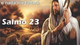SALMO 23  - ERA