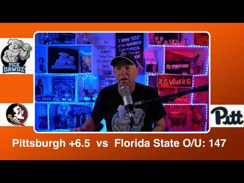 Pittsburgh vs Florida State 2/20/21 Free College Basketball Pick and Prediction CBB Betting Tips