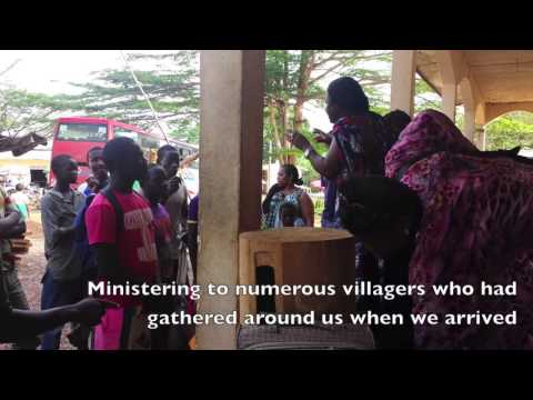 MPPN Cameroon Mission