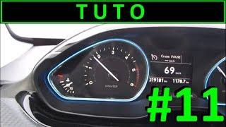 TUTO #11 - Quand, A quel moment Changer les vitesses d'une voiture