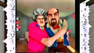 Scary Teacher 3D #New Update New Levels - Android/iOS Gameplay HD