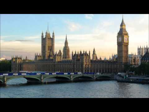 "Haydn: Symphony No. 104 in D Major,  ""London"" - Hob. I: 104"