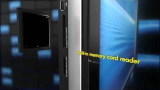 HP w2558hc 25.5-inch Vivid Col…