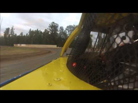 Cottage Grove Speedway Modified Nationals Scramble