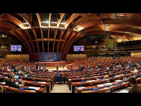Представительница Украины проголосовала за возвращение России в ПАСЕ