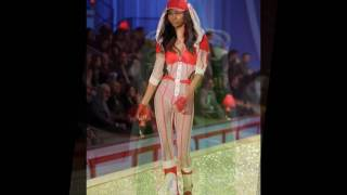 Yeah! More of Victoria's Secret Models & Their Fantasy Wear! Thumbnail