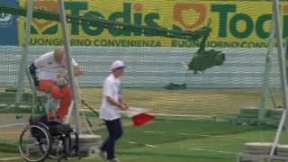 men s discus throw f52   final   2016 ipc athletics european championships grosseto