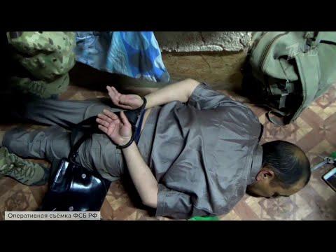 Двое террористов из банды Басаева и Хаттаба найдены, задержаны и предстанут перед судом.