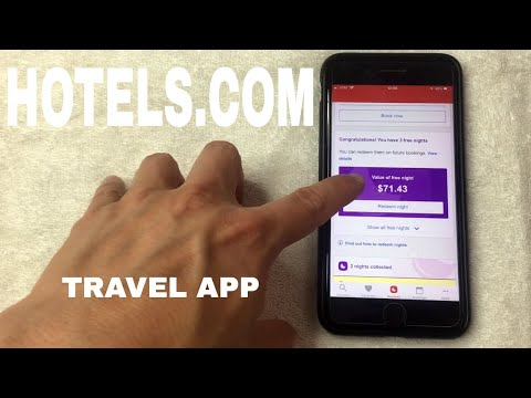 🔴-hotels.com-travel-app-review-🔴