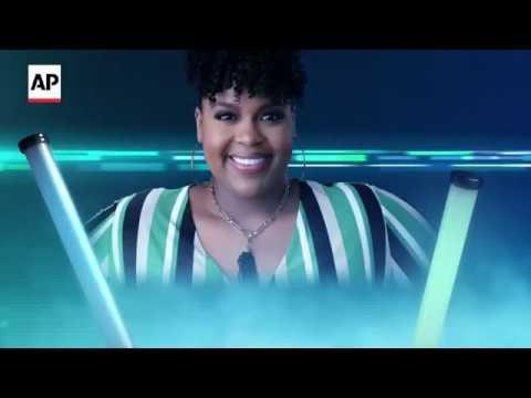 AP Breakthrough Entertainers 2018: Natasha Rothwell