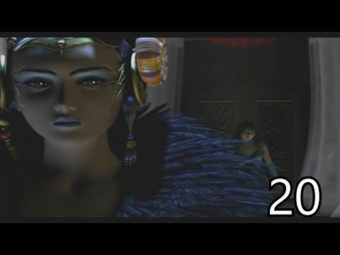 Final Fantasy VIII Walkthrough Part 20 - Sorceress Assassination Mission HD
