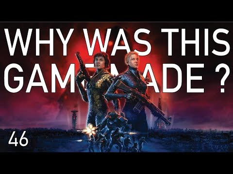 Why Was This Game Made? - Wolfenstein: Youngblood - Game Rants 46  