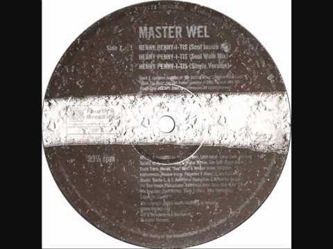 Master Wel - Henny-Penny-I-TIS (single version)