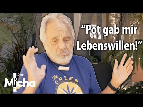 Los Angeles Beaches and Tommy Chong's House |  DerMicha #16