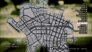gta 5 bugatti veyron fastest car location on map million dollar car