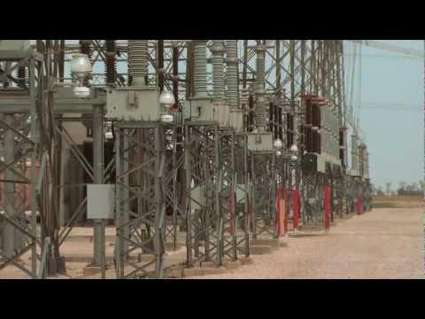 Nelson River: HVDC Transmission System