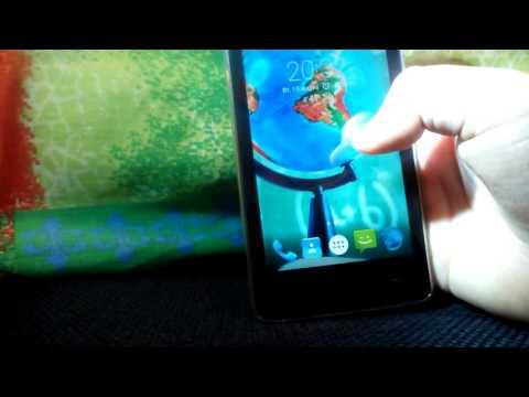 Обзор смартфона 4Good s450m 4G.