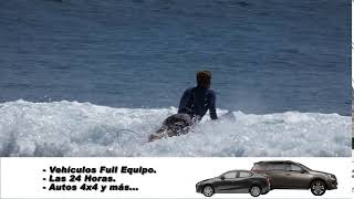 PROG 329  MES JUNIO  BANNER san jose rent a car