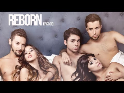 SERIE GAY FIERCE  REBORN Episodio 01 - T2