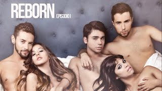 Fierce  Capitulo 01  Reborn  (temporada 2)