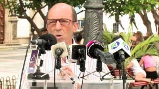 Presentación de la V Muestra Gastronómica del Vino y la Papa Bonita de Los Realejos