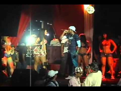 YouTube   MC Biju e Mulher Melancia DVD p 2