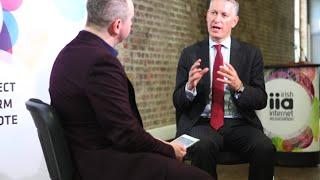 Interview with Gartner's global head of research Peter Sondergaard (part 1)