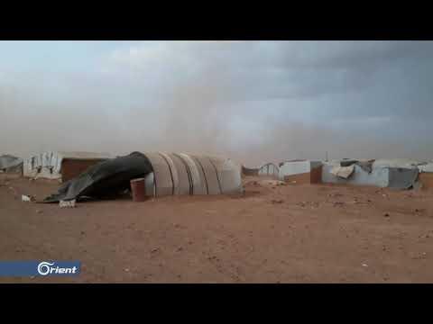 الأمم المتحدة تدعم إخلاء مخيم الركبان دون الحديث عن مصير النازحين  - 10:53-2018 / 11 / 10