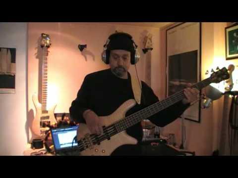 Just Another Story Bass  Jamiroquai