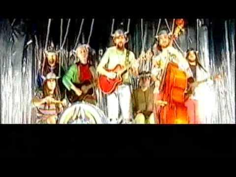 Клип Bandabardò - Beppeanna