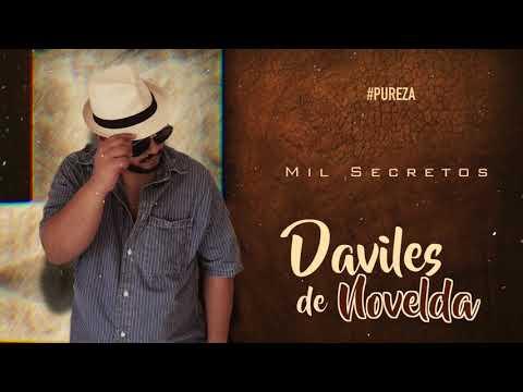 Daviles De Novelda - Mil Secretos - (Audio Oficial)