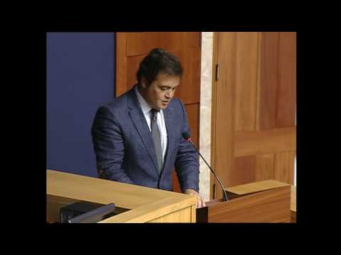 Debate Potestativo sobre Continuidade Territorial, 04.07.2017