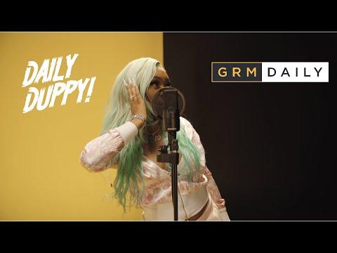 Ivorian Doll - Daily Duppy | GRM Daily