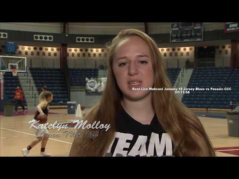 Men's Basketball vs Passaic County Community College - 1/20/18