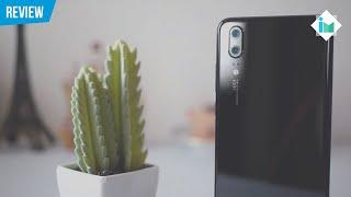 Huawei P20 | Review en español
