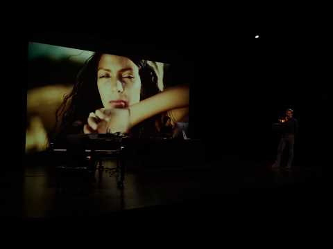 Juliette Deschamps Live Videomix In New York Feat. Paul Lay And Gale Harold / The Tragedy Of Dido