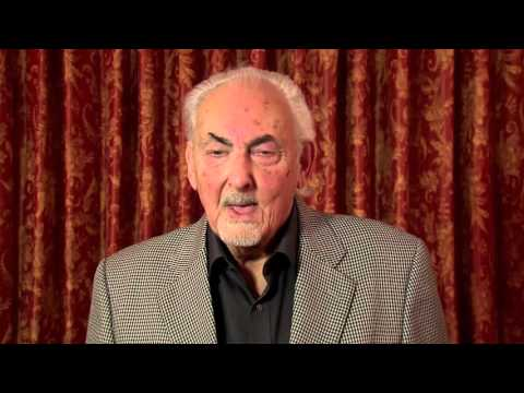 90th Birthday Video for HARRY LORAYNE