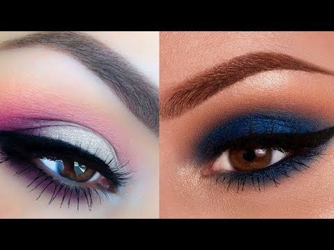 Quick and Easy Eyeshadow Tutorial For Beginners