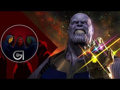 Avengers: Infinity War Review (Spoilers)