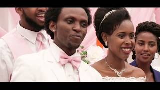 vuclip Rwanda Comedian RAMJAANE'S  WEDDING Hosted by Ally Soudy, perfomance by Alpha Rwirangira
