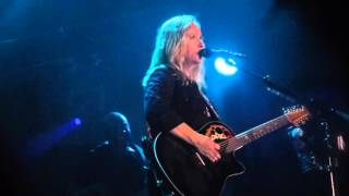 Melissa Etheridge 2016-03-27 I Want To Come Over at Byron Bay Bluesfest