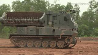 Up The Beaten Path - Trailblazer Counter-Mine Vehicle (Defence Watch Apr 10)