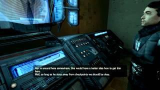 Half Life 2 #1 -  Meet Alyx Vance!