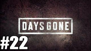 Days Gone gameplay - #22 finalmente achei você (PT-BR)