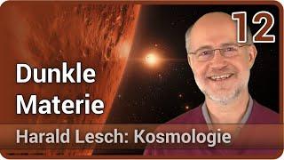 Harald Lesch • Baryonische und Dunkle Materie | Kosmologie (12)