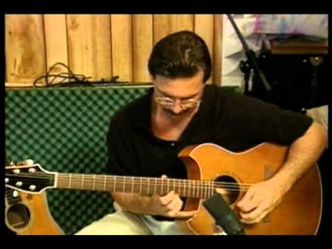 Anthony Carter Plays Wechter Guitar