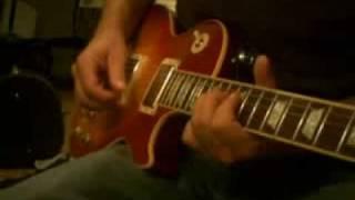 Jazzy Blues Jam - Em Pentatonic - Improv