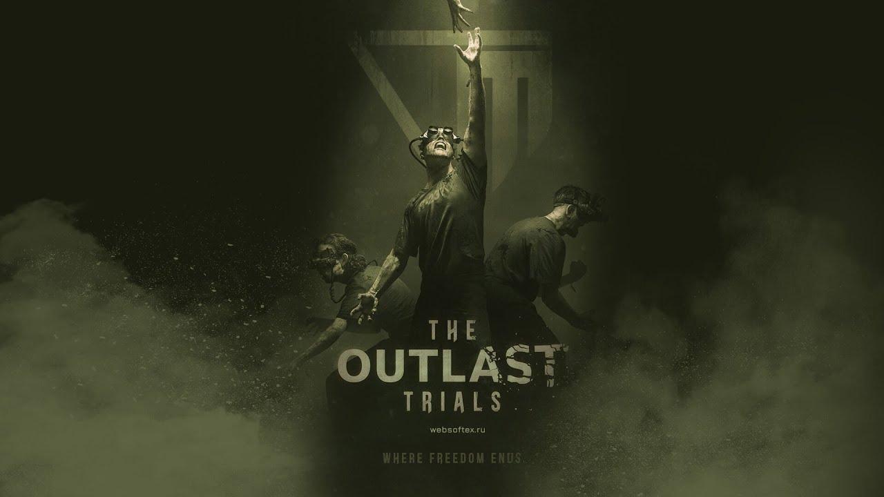 The outlast trials — новые факты, сюжет, графика, дата выхода
