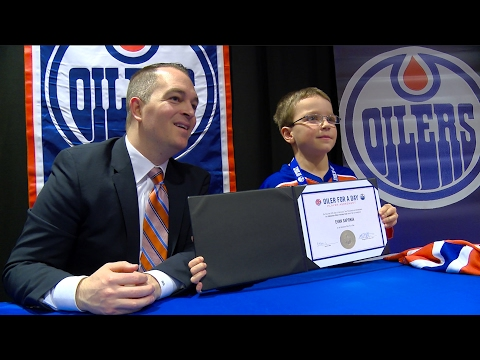 COMMUNITY | BPs Oiler For A Day