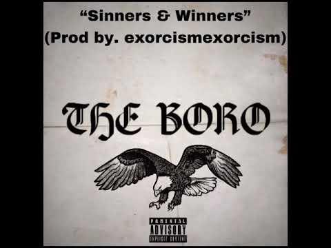 Southboi Tre - Sinners & Winners